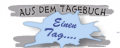 Themenbild: Tagebuch einen_tag....