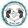 Performance Atelier Logo Simonebevents