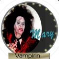 halloween schauspielerin bloody-mary
